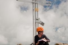 Wilder Pfaff (3.458m)